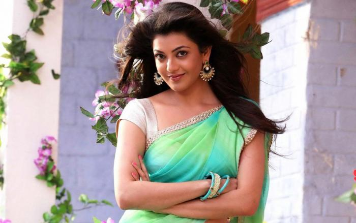 Kajal Aggarwal Education