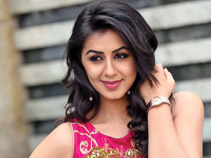 nikki galrani career