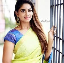 Shivani Narayanan Age