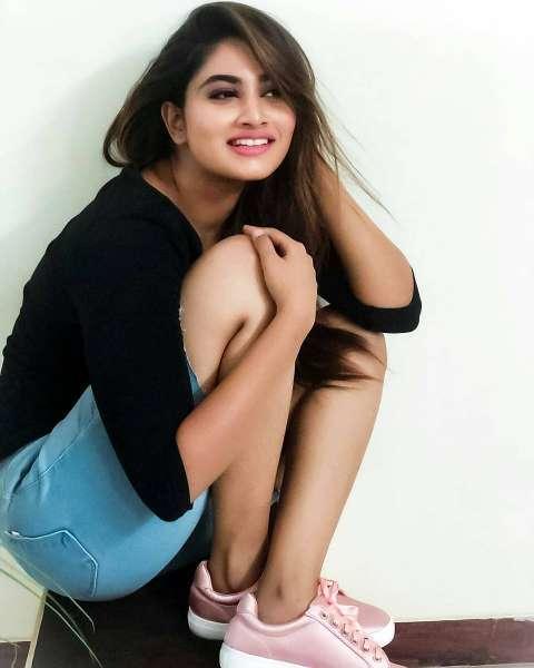 Shivani Narayanan Career