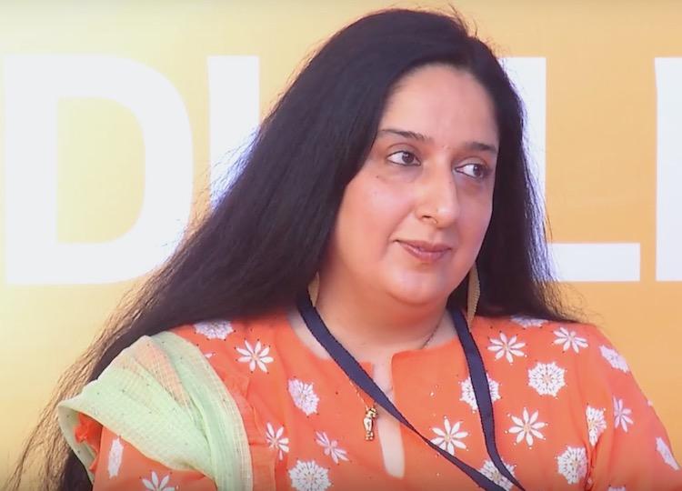 Swati Chaturvedi Books