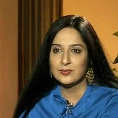 Swati Chaturvedi Career