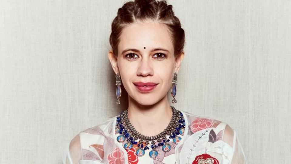 Kalki Koechlin Actress