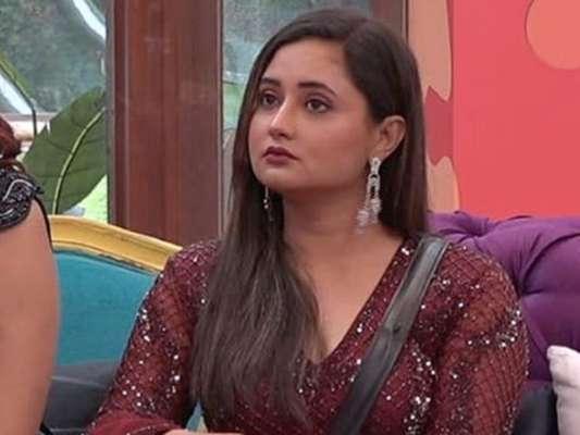 Rashmi Desai BigBoss