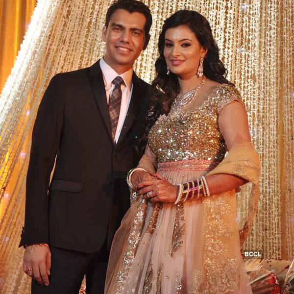 Sayali Bhagat Husband